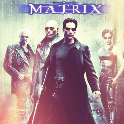 the matrix rocks